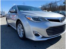 2013 Toyota Avalon XLE Premium Sedan 4D