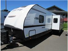 2020 FOREST RIVER Vibe VBT26RK