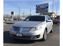 2009 Lincoln MKS Ultimate