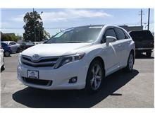 2013 Toyota Venza Limited Wagon 4D