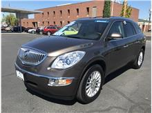 2012 Buick Enclave Leather Sport Utility 4D