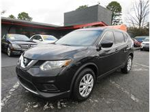 2016 Nissan Rogue CERTIFIED PRE-OWNED
