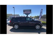 2015 Toyota Sequoia * Low Miles! 4X4! *