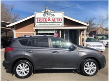 2015 Toyota RAV4 * AWD! Very Clean! *