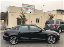 2017 Audi A3 * 1 Owner - Clean CARFAX!