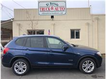2017 BMW X3 * AWD - Regular Oil Changes!