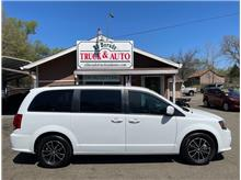2018 Dodge Grand Caravan Passenger * Great Family Vehicle - Clean CARFAX!