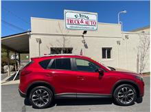 2016 Mazda CX-5 * ALL WHEEL DRIVE - Low Miles - Clean CARFAX!!