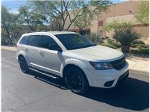2017 Dodge Journey GT Blacktop Edition SUV