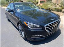 2016 Hyundai Genesis 3.8 Sedan Ultimate