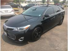 2015 Toyota Avalon XLE Premium Sedan 4D