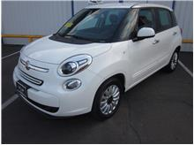 2017 FIAT 500L Pop Hatchback 4D