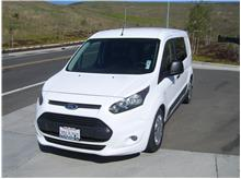2015 Ford Transit Connect Cargo XLT Van 4D