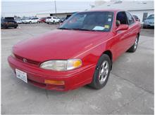 1995 Toyota Camry LE Coupe 2D