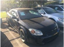 2006 Chevrolet Cobalt SS Supercharged Coupe 2D