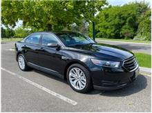 2019 Ford Taurus Limited Sedan 4D