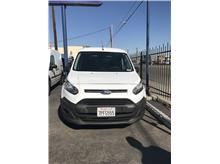 2015 Ford Transit Connect Cargo XL Van 4D