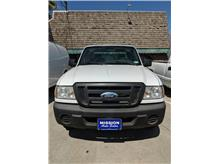 2009 Ford Ranger Super Cab XL Pickup 2D 6 ft