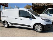 2014 Ford Transit Connect Cargo XL Van 4D