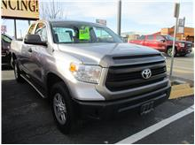 2015 Toyota Tundra Double Cab SR Pickup 4D 6 1/2 ft