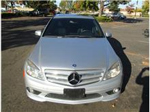 2010 Mercedes-Benz C-Class C 300 Sport Sedan 4D