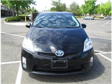 2011 Toyota Prius One Hatchback 4D