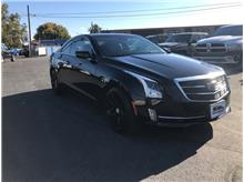 2015 Cadillac ATS 2.0L Turbo Performance Coupe 2D