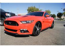 2015 Ford Mustang GT Premium Coupe 2D