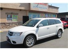 2014 Dodge Journey SXT Plus Sport Utility 4D