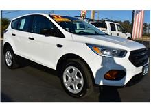 2017 Ford Escape S Sport Utility 4D