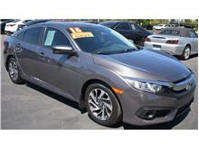 2016 Honda Civic EX Sedan 4D