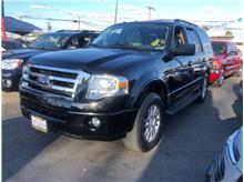 2012 Ford Expedition XLT Sport Utility 4D