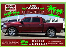 2016 Ram 1500 Crew Cab Lone Star Pickup 4D 5 1/2 ft