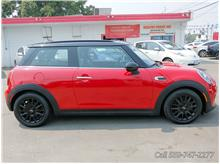 2019 MINI Hardtop 2 Door Cooper Hatchback 2D