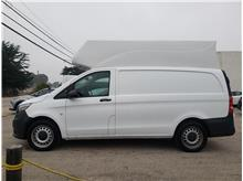 2019 Mercedes-benz Metris Cargo WHY BUY NEW ? CUSTOM ROOF LIKE NEW
