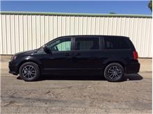 2018 Dodge Grand Caravan Passenger SE Plus Minivan 4D