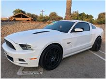 2014 Ford Mustang GT Coupe 2D