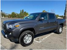 2016 Toyota Tacoma Double Cab SR5 Pickup 4D 5 ft