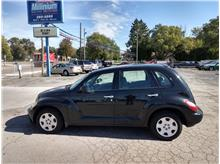 2008 Chrysler PT Cruiser Sport Wagon 4D