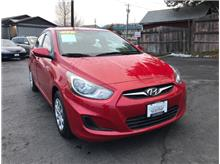 2014 Hyundai Accent GLS Sedan 4D