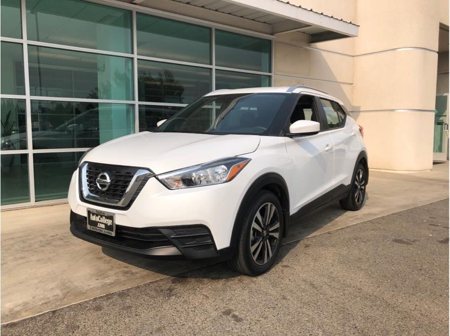 2019 Nissan Kicks from Auto College