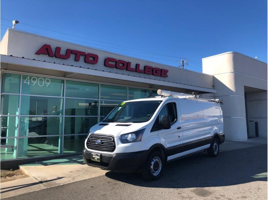 2019 Ford Transit 150 Van from Auto College