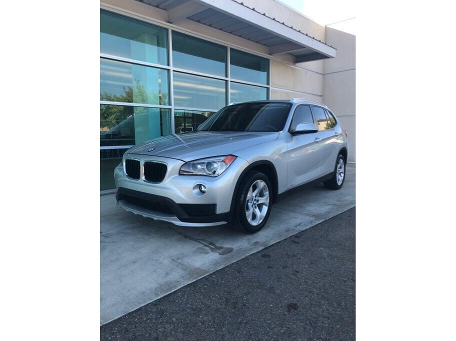 2015 BMW X1 from Auto College