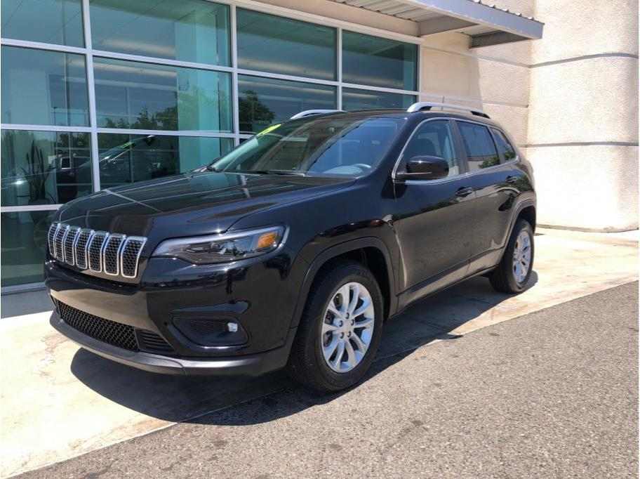 2019 Jeep Cherokee from Auto College