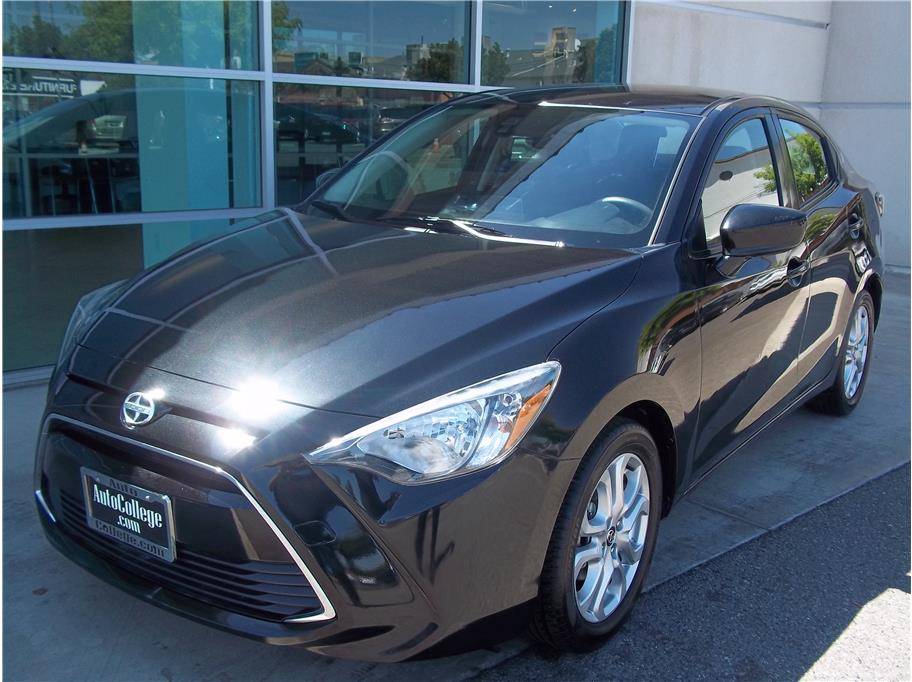 2016 Scion iA from Auto College