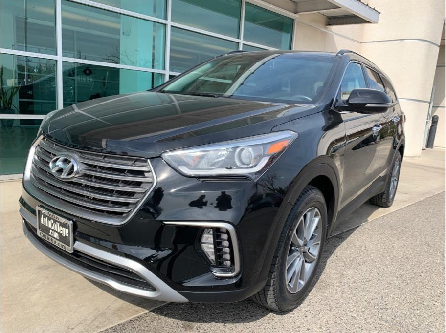 2018 Hyundai Santa Fe from Auto College