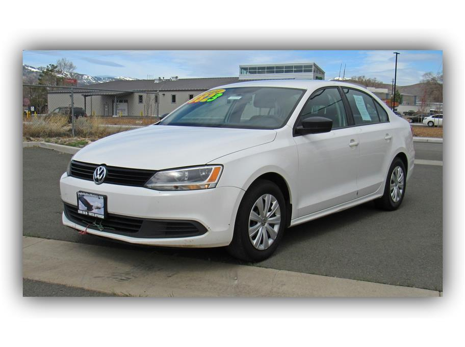 2014 Volkswagen Jetta from Eagle Valley Motors Fallon