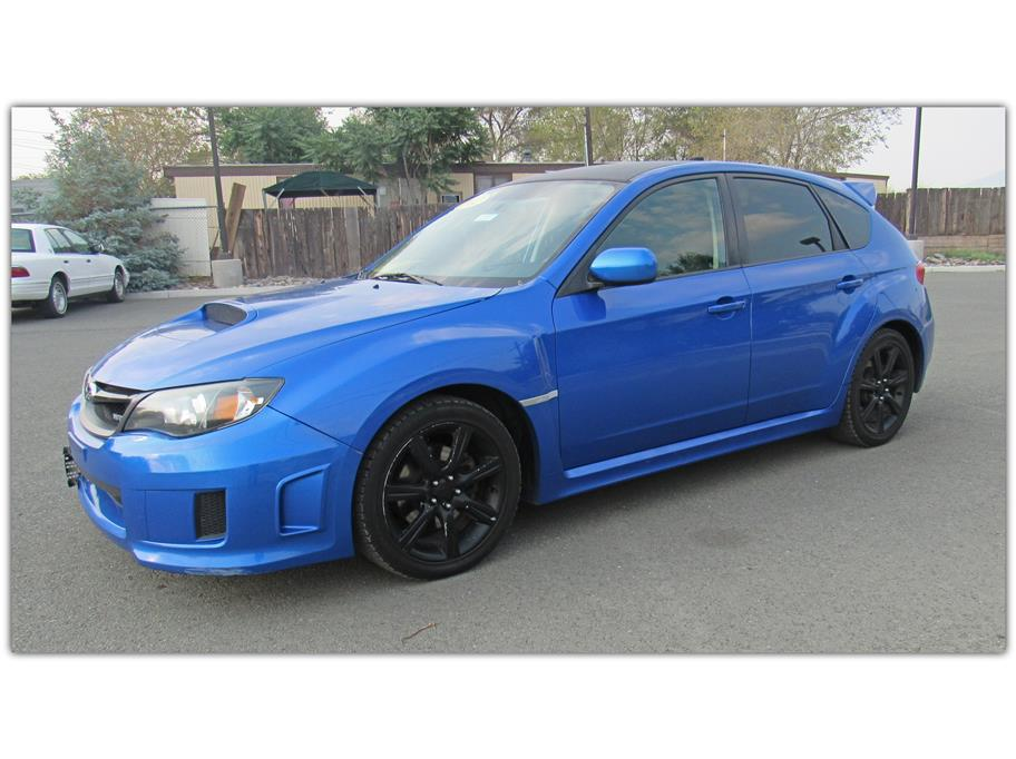 2012 Subaru Impreza from Eagle Valley Motors Carson