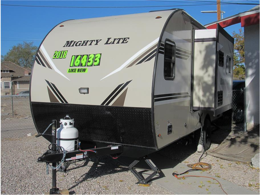 2018 Pacific Coachworks Pacific Coachworks Trailer from Eagle Valley Motors Carson