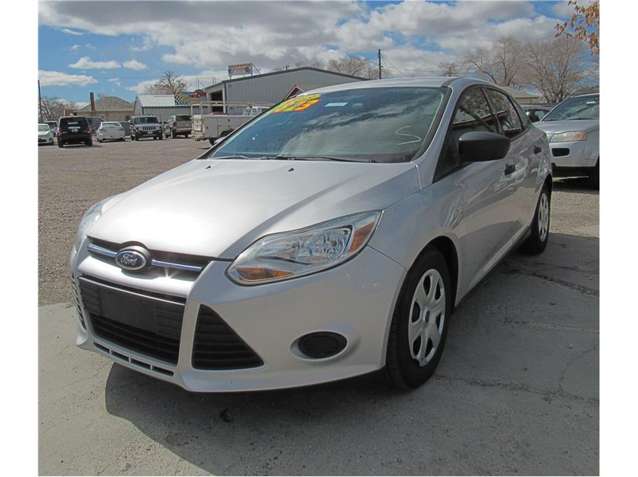 2013 Ford Focus from Eagle Valley Motors Fallon